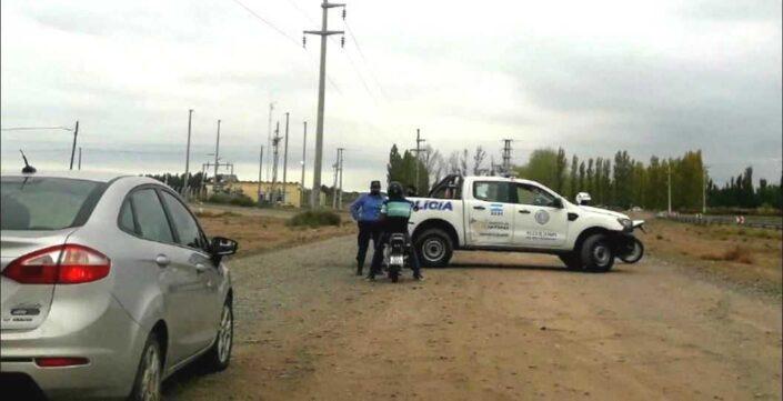 policia control 25 e1618761957967 - Catriel25Noticias.com