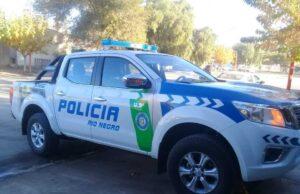 policia movil nuevo - Catriel25Noticias.com