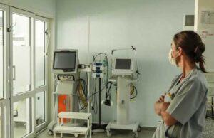 covid terapia RN - Catriel25Noticias.com