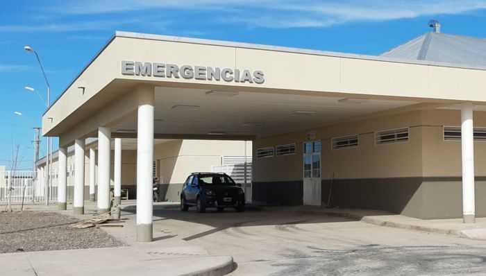 Colapso en Catriel: atienden en la guardia a pacientes con Covid. Hoy: 1 fallecido, 37 altas, 37 nuevos, total: 195