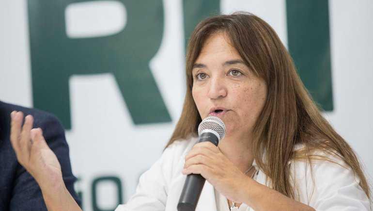 """Cepa """"Manaos"""" llegó a Río Negro. Iberó: """"Estamos en un momento crítico"""""""
