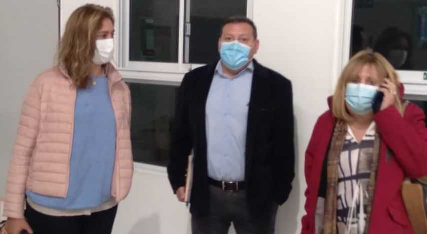 """Ministra de Educación de Río Negro: """"Las escuelas son un lugar seguro, no se van a contagiar"""""""
