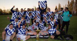 las 400 campeon el potrero 38 - Catriel25Noticias.com