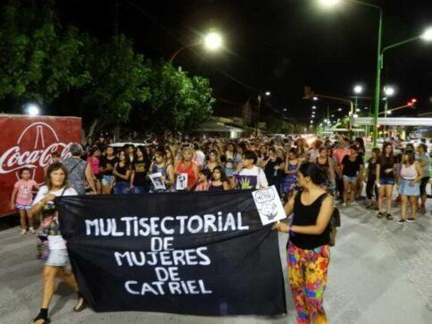 marcha agus multi e1620849189160 - Catriel25Noticias.com