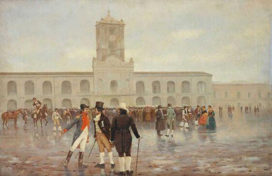 mayo 1810 - Catriel25Noticias.com