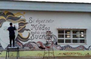 muraleos penas bcas - Catriel25Noticias.com