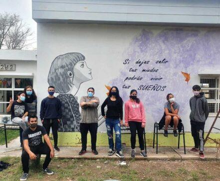 muraleros penas bcas1 - Catriel25Noticias.com