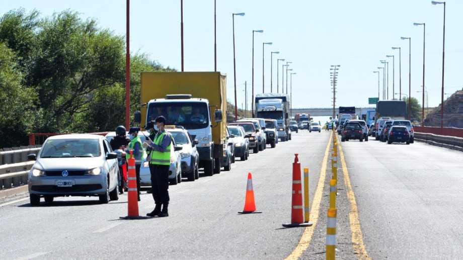 transito control rn - Catriel25Noticias.com