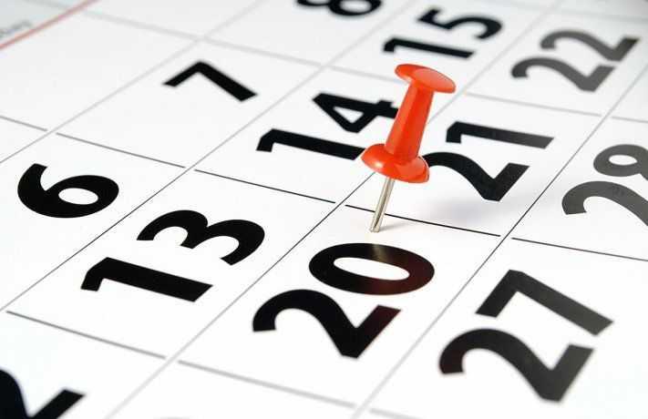 Se viene un fin de semana largo: ¿por qué el lunes 21 es feriado?