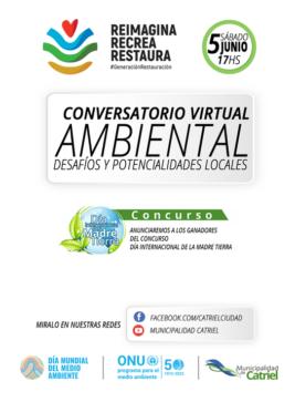 ambiente muni - Catriel25Noticias.com