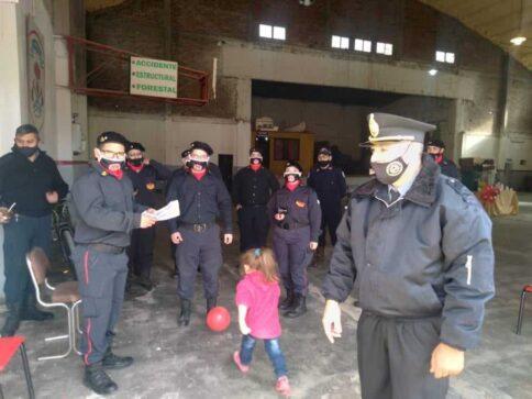 bomberos dia - Catriel25Noticias.com