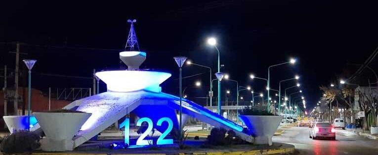 Catriel, 122° aniversario: (video) – Catriel25Noticias.com
