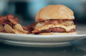 hamburguesa vegana 1 - Catriel25Noticias.com