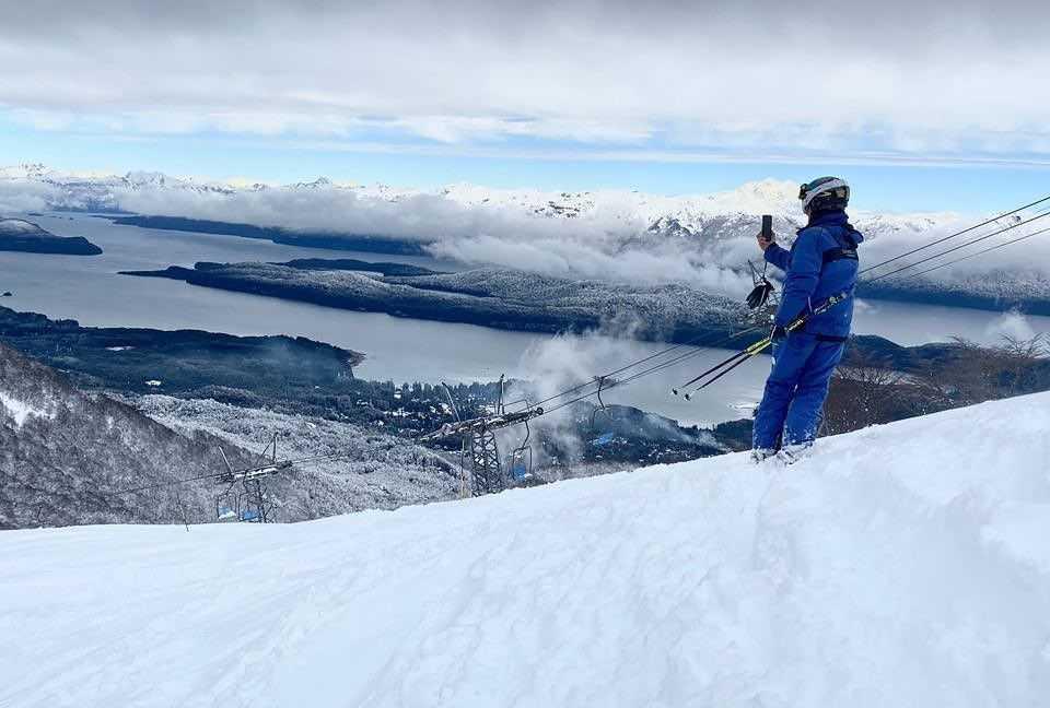 ¿Cuánto costará vacacionar y esquiar en la zona este invierno?