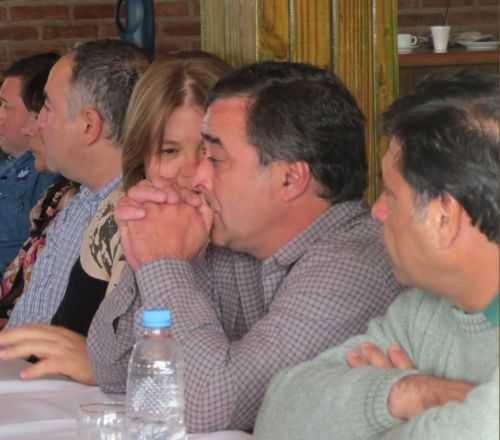 """Elecciones de término medio. Arceo: """"Incorporar al sector privado a la política"""""""