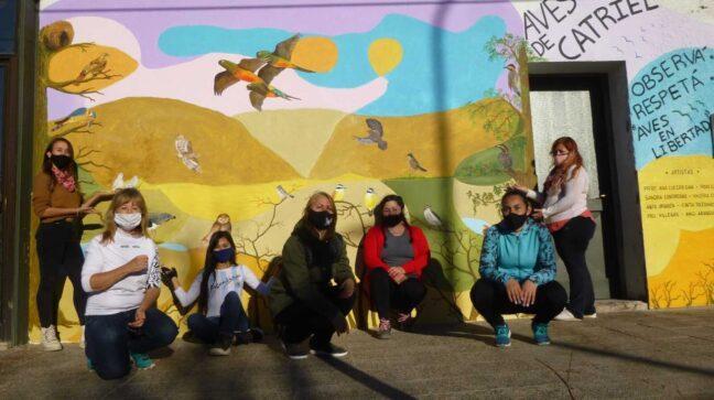 aves de catriel1 - Catriel25Noticias.com
