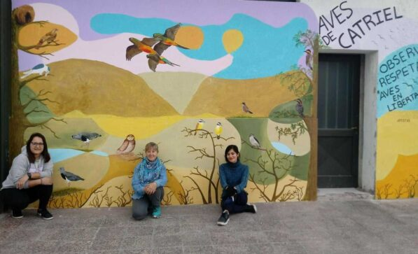 aves de catriel2 - Catriel25Noticias.com