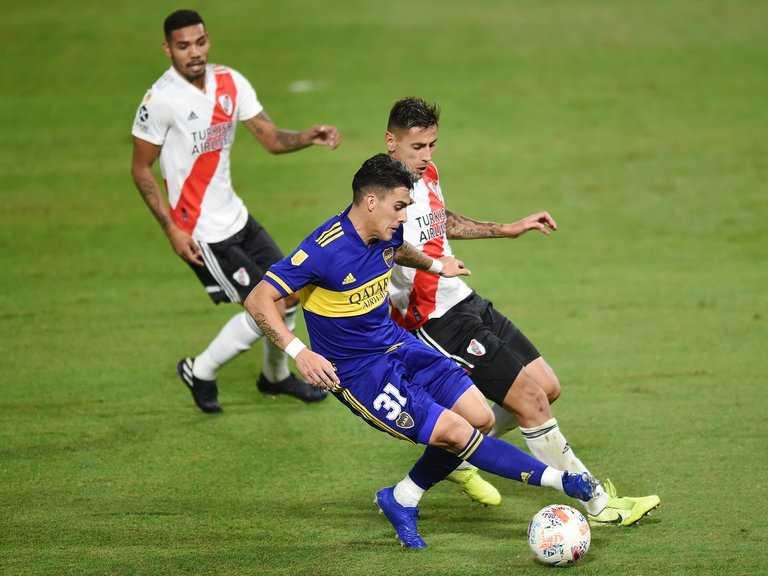 Se confirmó la fecha del Superclásico entre Boca y River por Copa Argentina