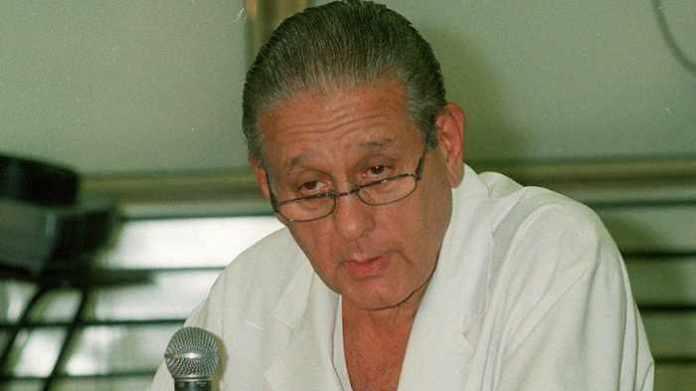 En homenaje a René Favaloro se conmemora el Día Nacional de la Medicina Social