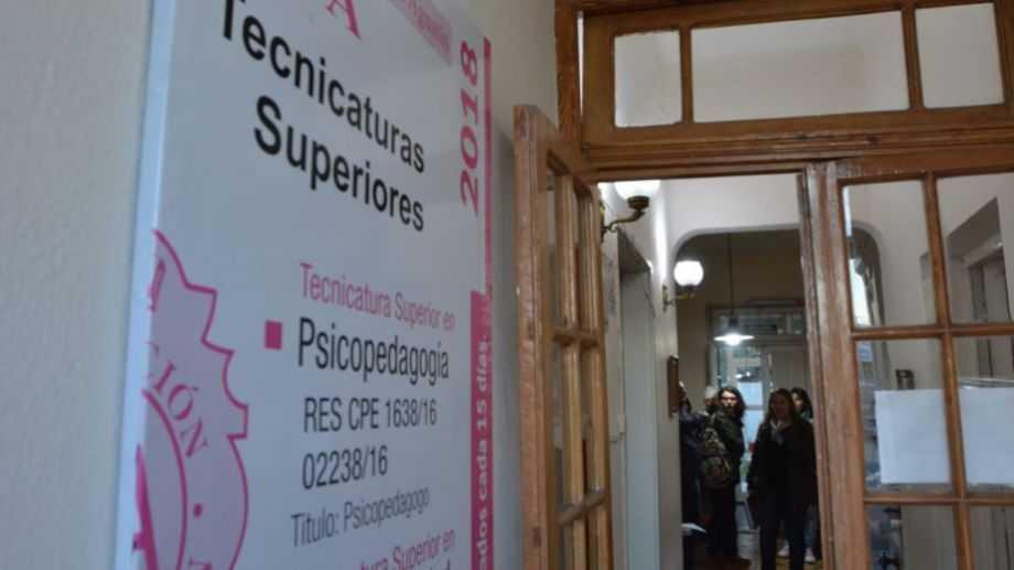 Río Negro: Habilitan nueva carrera de Profesorado en Geografía