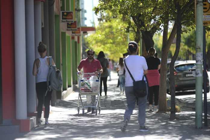 Covid: anuncian nuevas medidas y el fin del tapaboca al aire libre – Catriel25Noticias.com