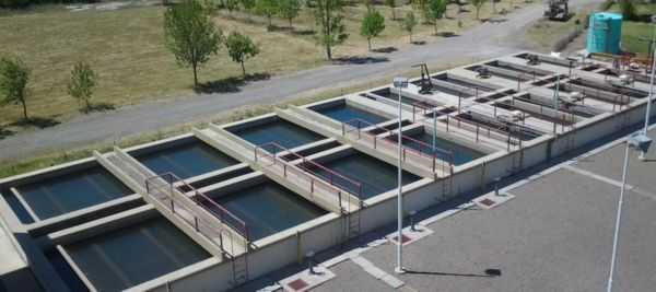 planta agua potable catriel - Catriel25Noticias.com