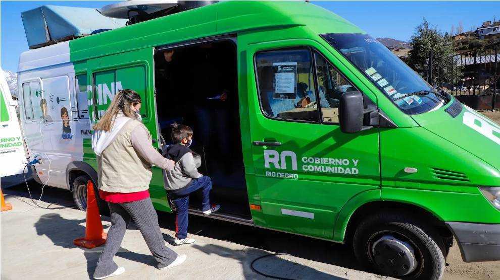 registro civil movil rn - Catriel25Noticias.com
